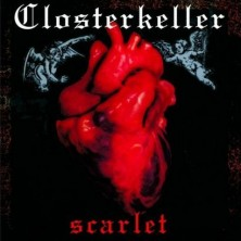 Scarlet Reedition Closterkeller