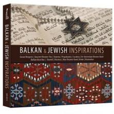 Balkan and Jewish Inspirations  Sampler
