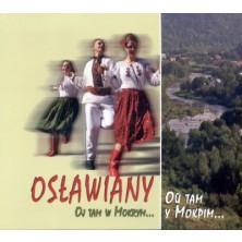 Oj tam w Mokrym... muzyka łemkowska Osławiany