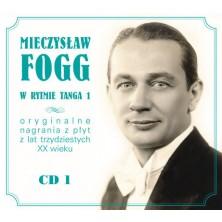 Mieczysław Fogg - W rytmie tanga vol. 1 Mieczysław Fogg