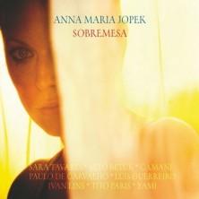 Sobremesa Anna Maria Jopek