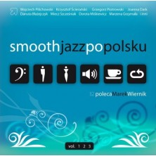 Smooth jazz po polsku Sampler