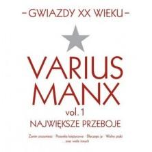 Gwiazdy XX wieku Vol. 1 Varius Manx
