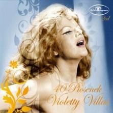 40 Piosenek Violetty Villas Violetta Villas