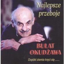 Najlepsze przeboje Bulat Okudzhava