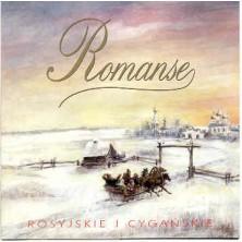 Romanse Rosyjskie i Cygańskie Piesnochorki