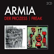 Der Prozess, Freak Armia
