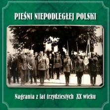 Pieśni niepodległej Polski Antykwariat Polskiej Muzyki