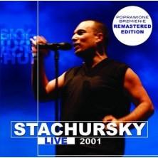 Live 2001 Jacek Stachursky