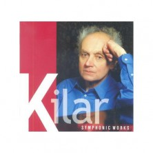 Symphonic works Wojciech Kilar