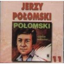 Szeptem malowane 11 Jerzy Połomski