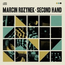 Second Hand Marcin Rozynek