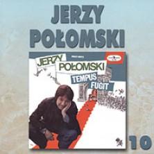 Tempus fugit 10 Jerzy Połomski