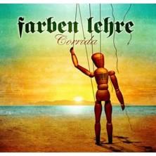 Corrida Farben Lehre