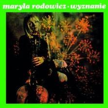 Wyznanie Maryla Rodowicz