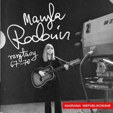 Rarytasy Cz. 1 (1967-1970) Maryla Rodowicz