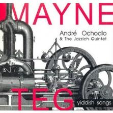 A Mayne Teg Andre Ochodlo