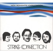 New Romantic Expectation String Connection