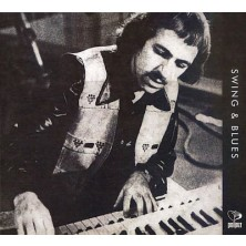 Swing & Blues Krzysztof Sadowski