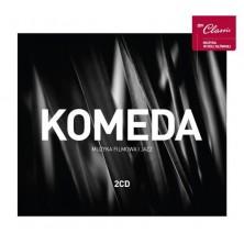 Muzyka filmowa i Jazz  Krzysztof Komeda