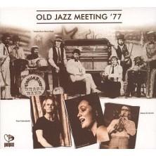 Old Jazz Meeting 77 Old Jazz Meeting