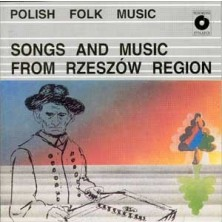 Songs And Music From Rzeszow Region Sowa Family Band of Piatkowa
