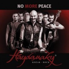 No More Peace Haydamaky