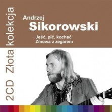 Zlota Kolekcja Vol. 1 and Vol. 2 Andrzej Sikorowski