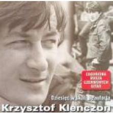 Pożegnanie z gitarą - Złota kolekcja Krzysztof Klenczon