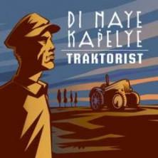 Traktorist Di Naye Kapelye