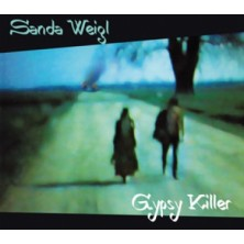 Gypsy Killer Sanda Weigl