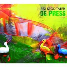 Sex spod Tater De Press