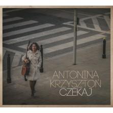 Czekaj Antonina Krzysztoń
