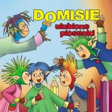 Ulubione piosenki Domisie