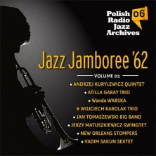 Jazz Jamboree '62 vol. 2 Polish Radio Jazz Archives 6