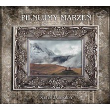 Pilnujmy marzeń. The Best Of Dalmafon Sampler