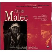 Muzyka Źródeł. Portrety Vol. 28 Anna Malec, Kapela Braci Bździuchów