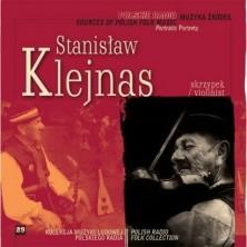 Muzyka Źródeł Vol. 29 Stanisław Klejnas
