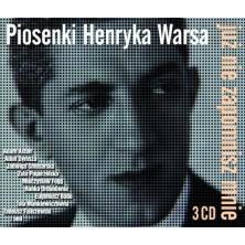 Piosenki Henryka Warsa - Już nie zapomnisz mnie Henryk Wars