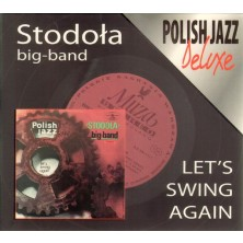 Lets swing again Stodoła Big Band