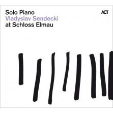 Solo Piano at Schloss Elmau Vladyslav Sendecki