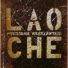 Powstanie Warszawskie Lao Che