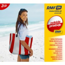 RMF Polskie Przeboje 2014 Sampler