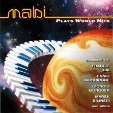 Mabi Plays World Hits Marek Biliński