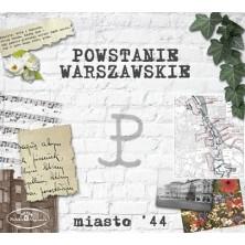 Powstanie Warszawskie Miasto 44 Sampler