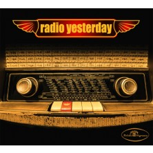 Radio Yesterday Sampler
