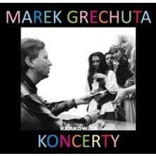 Koncerty: Kraków 84 - Live Krakau 1984 Marek Grechuta