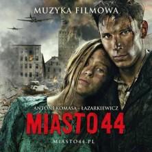 Miasto 44 Antoni Komasa-Łazarkiewicz