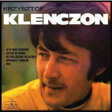 Krzysztof Klenczon i Trzy Korony Krzysztof Klenczon i Trzy Korony