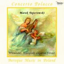 Baroque Music In Poland Muzyka Polskiego Baroku Concerto Polacco Zespół muzyki dawnej